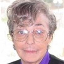 Marian Webb