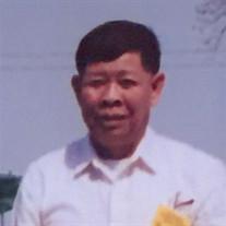 Chansy Khothisen
