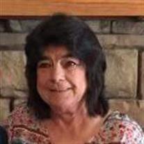 Mrs. Linda Sue Bates Sweeney