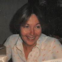 Margaret Candito