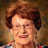 Ruth L. Ridge