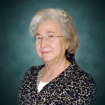 Doris Melvin Stone