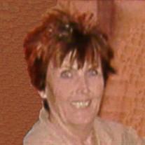 Shirley Anne Burrows
