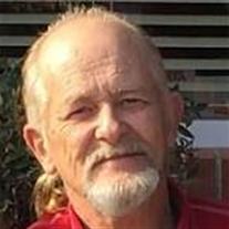 Marvin Daniel Stuard