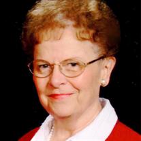 Ruth Smith Thomson