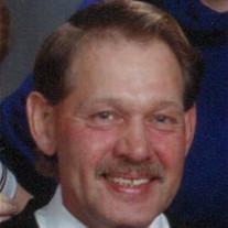 David Pitsenbarger