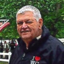 Allen Ray Moore