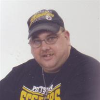 Terry L. Mortenson