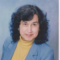 Mrs. Estela Radovancev