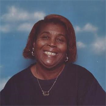 Mrs. Edna Wallace