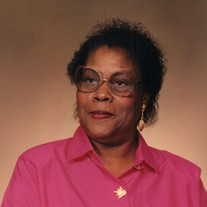 ALBERTINE G. (TINA) MITCHELL