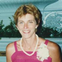 Margaret Morehouse