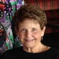 Pamela Sue Downie