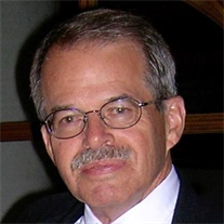 Warren B. Werner