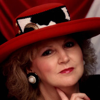 Joyce Hester