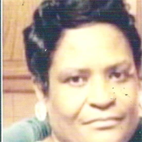 Ms. Vicky Mae Reed