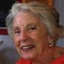 Mrs. Mary Colleen Reising