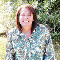 Lovina  Kay Breaux