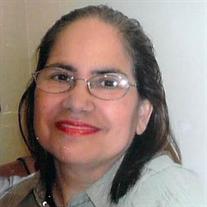 Leonila Elizabeth Gonzalez