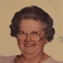M. Evelyn O'Brien