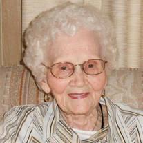 Virginia R. Hill