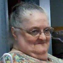 Irene June Vastag