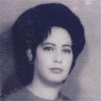 Criselda Ramirez Lee