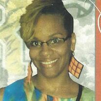 Mrs. Sherida Davis