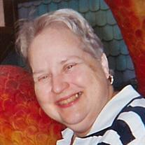 Ms. Muriel Hancock
