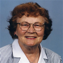 Marguerite M. Wall