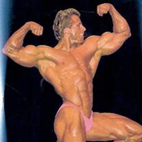 Peter  LaReau