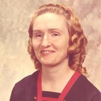 Dorthy Jamerson