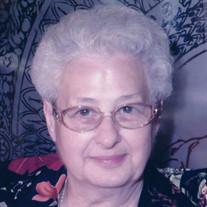 Margaret  Bowen