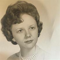 Edwina Ruth Chadwick