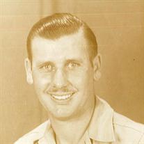 Julius D. Martin