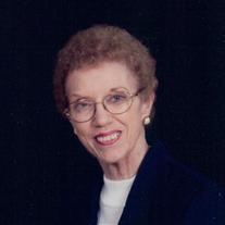 Shirley Woodard
