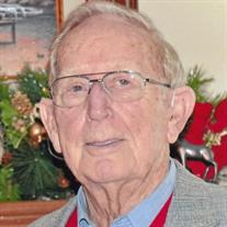 Rev. Coy Allen Walker
