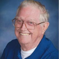 """Bernard """"Bernie"""" Kent Bindner Sr."""