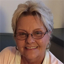Donna Grace Phelps