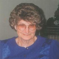 Louise Francis Randall