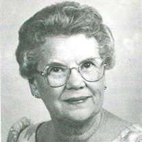 Margaret L. Belknap