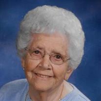 Ruth M. Larimer