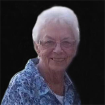 Eleanor Lorraine Wagner