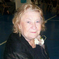 Mrs. Annie Lou Dye O'Neal