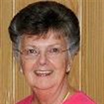 Carol L. Beckwith