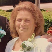 Gayle J. Hurd