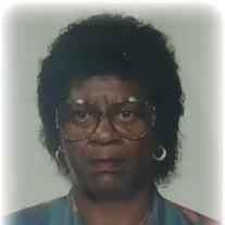 Sylvia  Cassandra Stewart