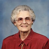 Irene A. Rusch