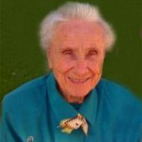 Margaret Beer