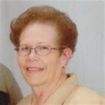 Mary Roxanna Mills